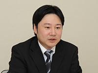 田中貴志 社会保険労務士 2010年度入社